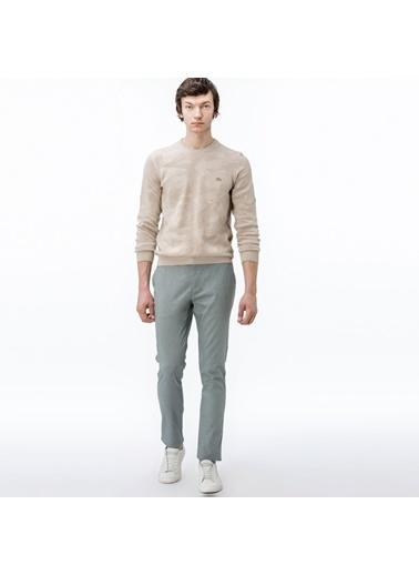Lacoste Erkek Slim Fit Pantolon HH0909.09Y Yeşil